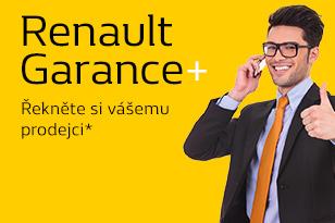 Renault Garance+